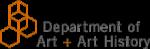 UT Art History Logo